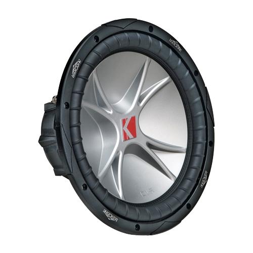 Автомобильный сабвуфер Kicker CVR104