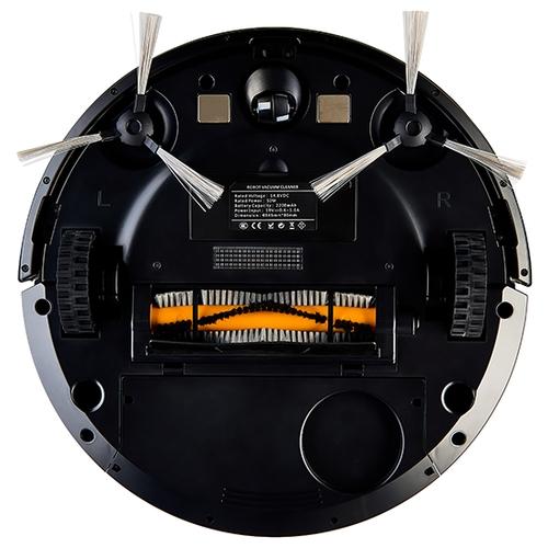Робот-пылесос LINNBERG Drive