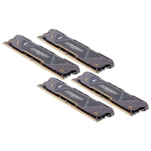 Оперативная память 16 ГБ 4 шт. Ballistix BLS4K16G4D32AEST