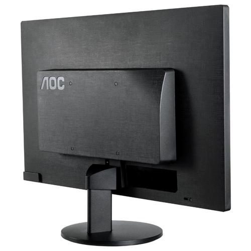 Монитор AOC e2470Swhe