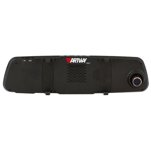 Видеорегистратор с радар-детектором Artway MD-163 Combo 3 в 1