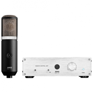 Микрофон AKG P820 Tube