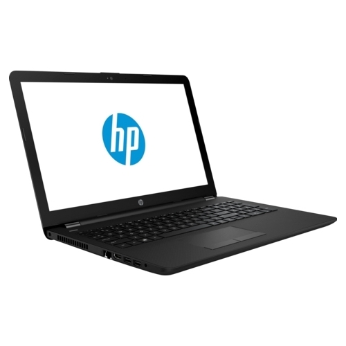 "Ноутбук HP 15-ra057ur (Intel Celeron N3060 1600 MHz/15.6""/1366x768/4Gb/500Gb HDD/DVD-RW/Intel HD Graphics 400/Wi-Fi/Bluetooth/Windows 10 Home)"