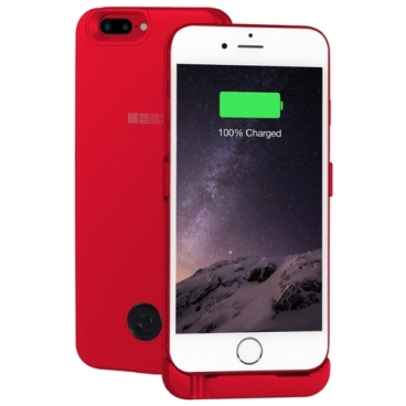 Чехол-аккумулятор INTERSTEP Metal battery case для iPhone 6 Plus/7 Plus