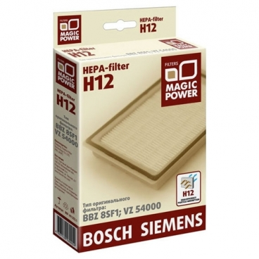 Magic Power HEPA-фильтр MP-H12BS1