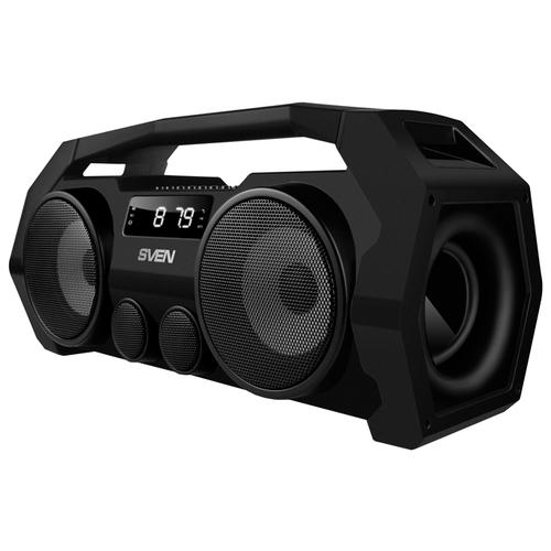 Портативная акустика SVEN PS-465