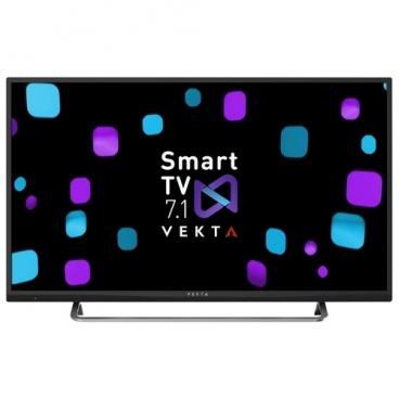 Телевизор VEKTA LD-40SF6519BS