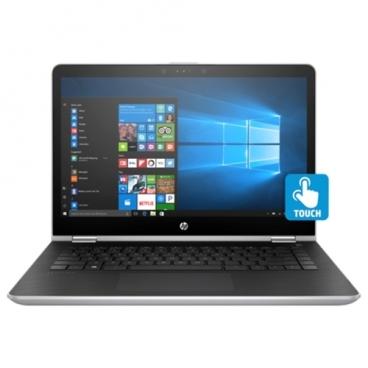 Ноутбук HP PAVILION 14-ba100 x360
