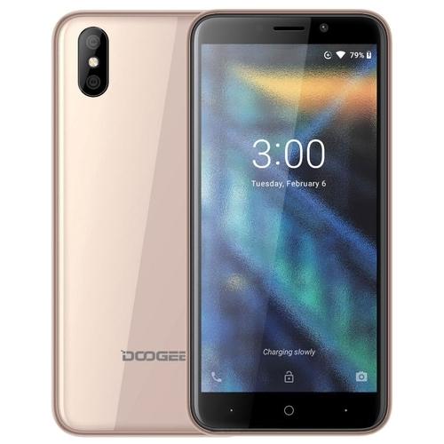 Смартфон DOOGEE X50 L