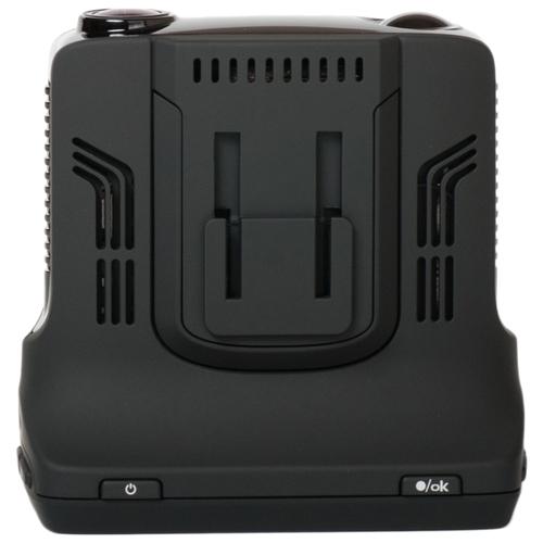 Видеорегистратор с радар-детектором RECXON ULTRA SIGNATURE
