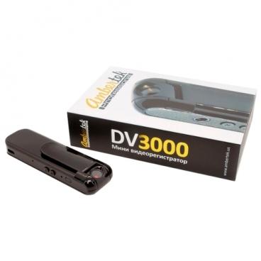 Видеорегистратор Ambertek DV3000