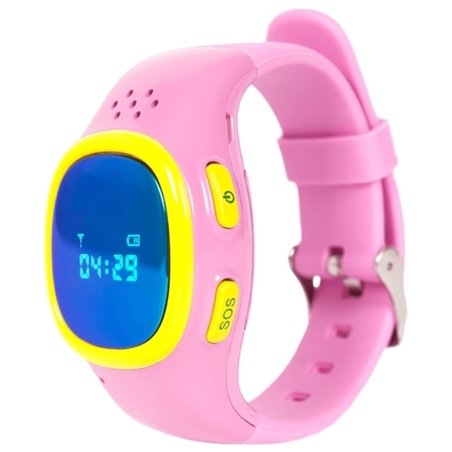 Часы EnBe Children Watch 2