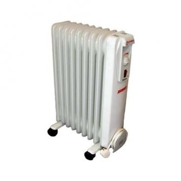 Масляный радиатор Делсот ЭРМПБ-1,5