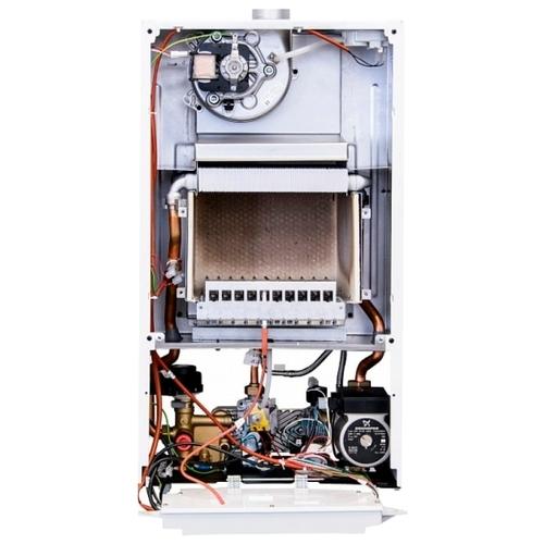 Газовый котел BAXI ECO Nova 18 F 18 кВт двухконтурный