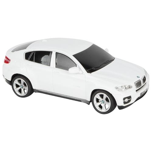 Легковой автомобиль GK Racer Series BMW X6 (866-2802) 1:28 18 см