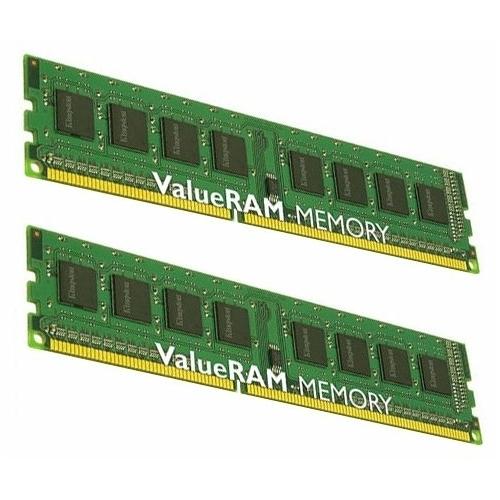 Оперативная память 4 ГБ 2 шт. Kingston KVR1333D3N9K2/8G