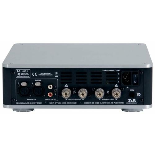 Усилитель мощности T+A AMP 8