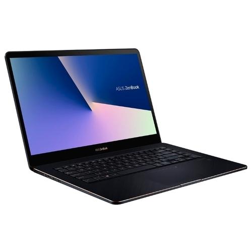 Ноутбук ASUS ZenBook Pro 15 UX550GD