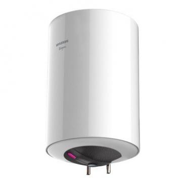 Накопительный электрический водонагреватель Hyundai H-SWE1-50V-UI066