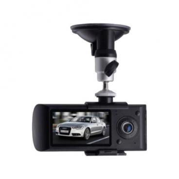 Видеорегистратор Subini DVR-R300, GPS