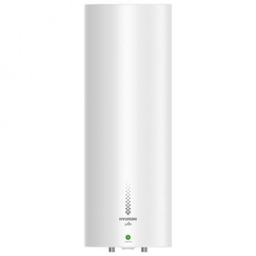 Накопительный электрический водонагреватель Hyundai H-SLS1-40V-UI706