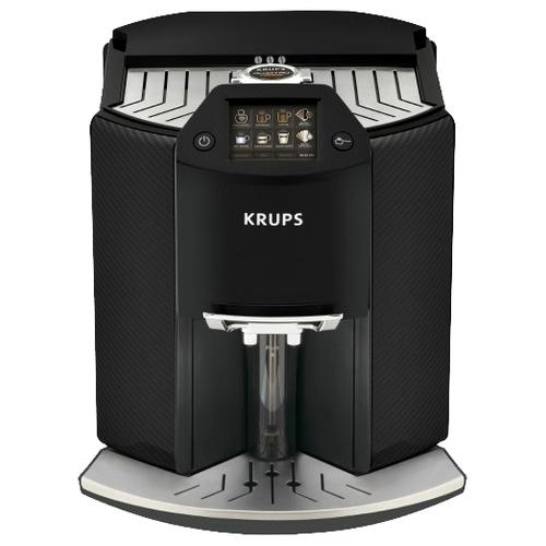 Кофемашина Krups EA9078 Barista