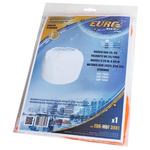 EURO Clean Мембранный фильтр MBF-3081
