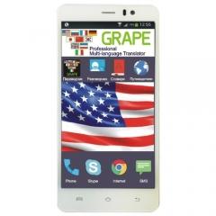 Переводчик-смартфон Grape GTA-5 v.1