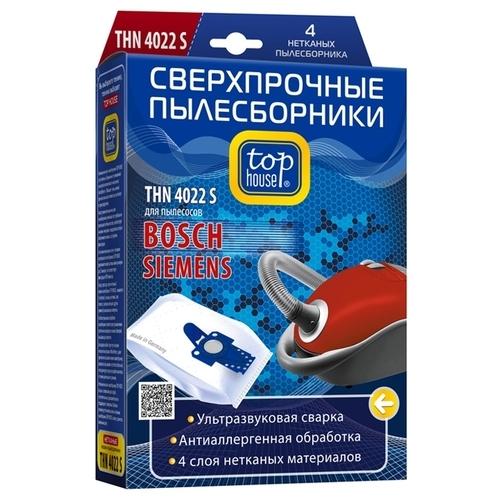 Top House Пылесборники THN 4022 S