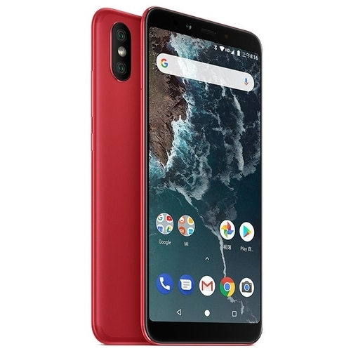 Смартфон Xiaomi Mi A2 4/64GB Android One