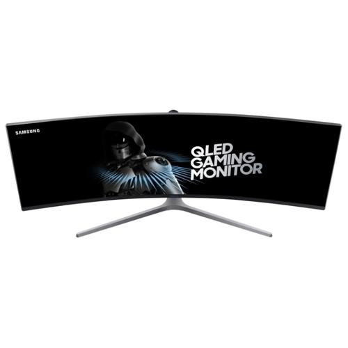 Монитор Samsung C49HG90DMI