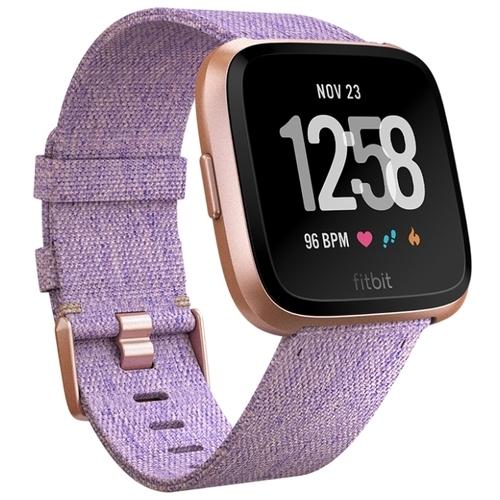 Часы Fitbit Versa Special Edition