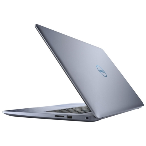 "Ноутбук DELL G3 17 3779 (Intel Core i5 8300H 2300 MHz/17.3""/1920x1080/8GB/1128GB HDD+SSD/DVD нет/NVIDIA GeForce GTX 1050/Wi-Fi/Bluetooth/Windows 10 Home)"