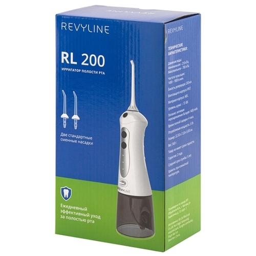 Ирригатор Revyline RL200