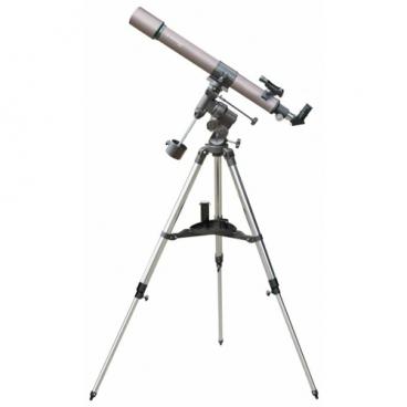 Телескоп BRESSER Lyra 70/900 EQ