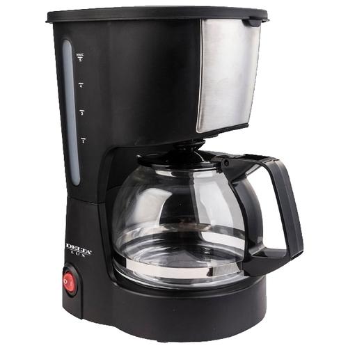 Кофеварка DELTA LUX DL-8161