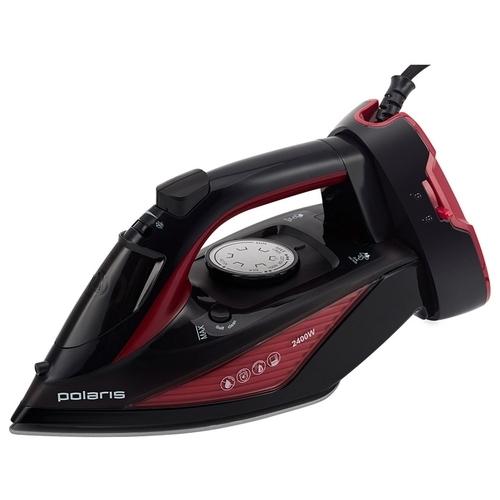 Утюг Polaris PIR 2455K CordLess Retro