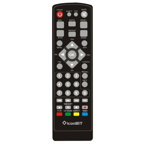 TV-тюнер iconBIT Movie SX T2