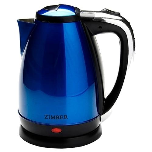 Чайник Zimber ZM-11215/11216/11217/11218