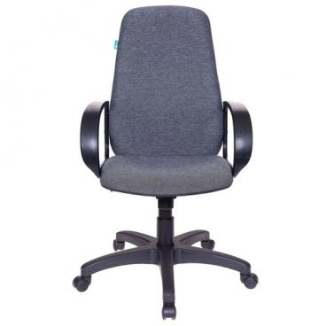 Компьютерное кресло Бюрократ CH-808AXSN