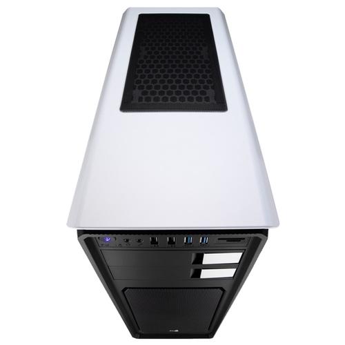 Компьютерный корпус AeroCool Aero-800 CR White Edition
