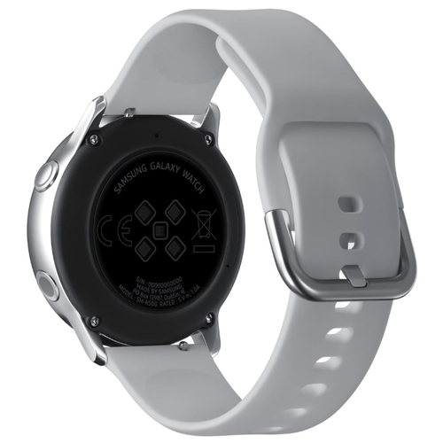Часы Samsung Galaxy Watch Active