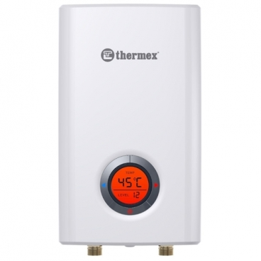 Проточный электрический водонагреватель Thermex Topflow 8000