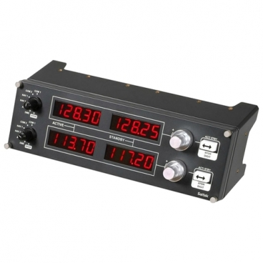 Панель Saitek Pro Flight Radio Panel for PC