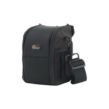 Сумка для объектива Lowepro S&F Lens Exchange Case 100 AW
