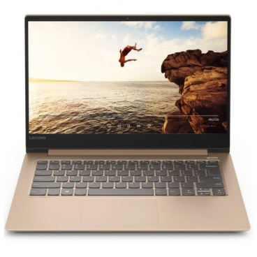 "Ноутбук Lenovo Ideapad 530S-14IKB (Intel Core i3 8130U 2200 MHz/14""/1920x1080/4GB 2400 MHz/128GB SSD/DVD нет/Intel UHD Graphics 620/Wi-Fi/Bluetooth/Windows 10 Home)"