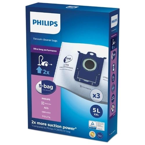 Philips FC8027/01 Мешки S-bag XXL