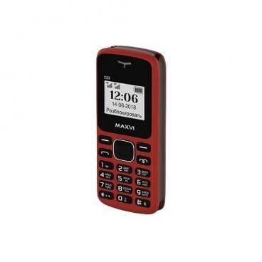 Телефон MAXVI C23