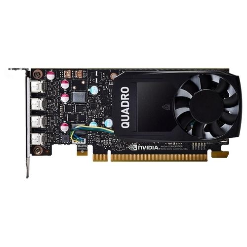 Видеокарта PNY Quadro P620 PCI-E 2.0 2048Mb 128 bit (VCQP620-PB)