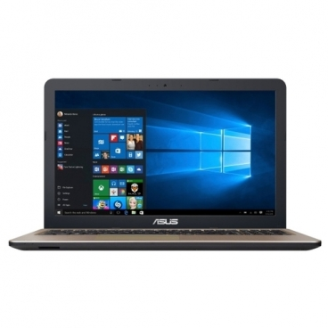 "Ноутбук ASUS VivoBook 15 D540 (AMD E1 7010 1500 MHz/15.6""/1920x1080/2GB/500GB HDD/DVD нет/AMD Radeon R2/Wi-Fi/Bluetooth/DOS)"